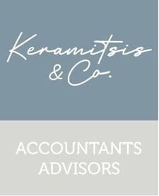 Keramitsis & Co letter head Sept 2020