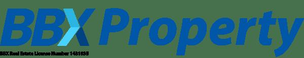 BBX - property with license number- Transparent