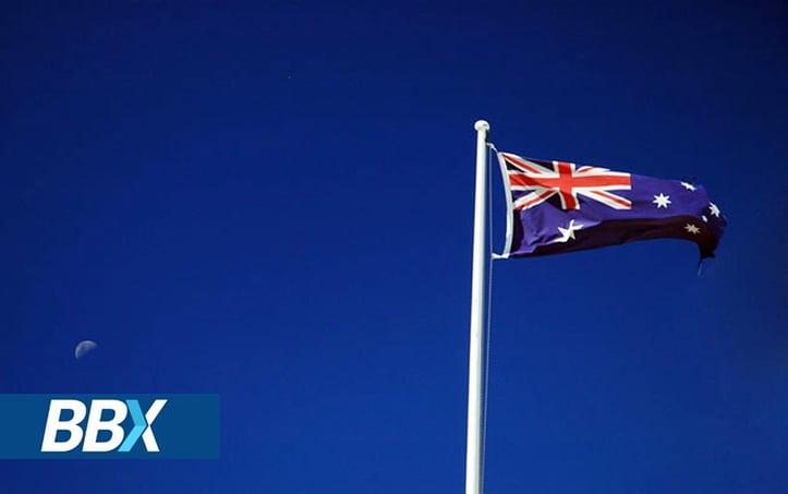 BBX | Happy Australia Day
