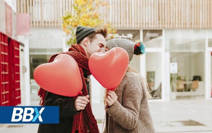 BBX   Happy Valentine's Day