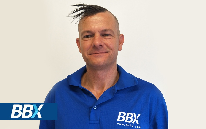 BBX Brisbane | New Franchisee Simon Knox