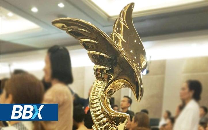 BBX Thailand | Top Business Awards 2017