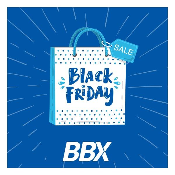 BBX | Black Friday
