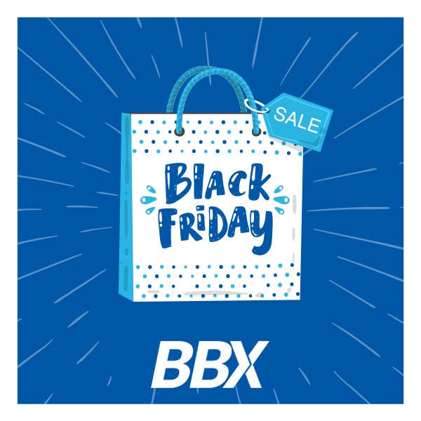 BBX | Black Friday
