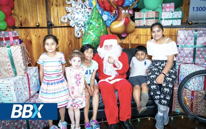 BBX Australia | Adelaide Christmas Expo