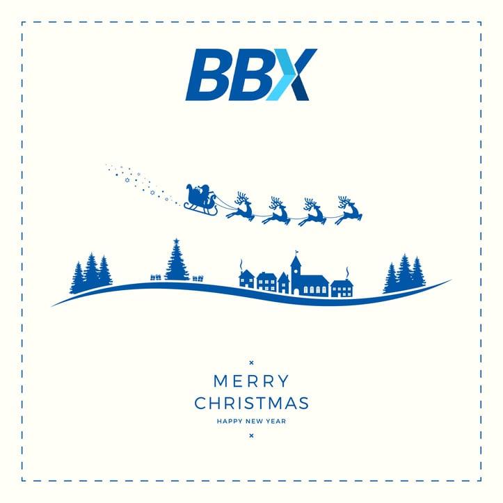 BBX | Merry Christmas