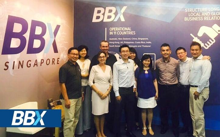 BBX Singapore | Workshop