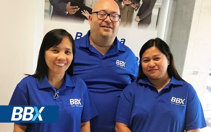 BBX Sydney | New Team Sydney CBD & South