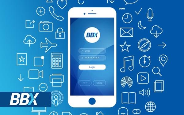 BBX | New BBX World Trading App