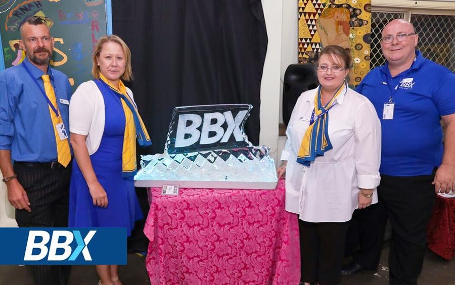 BBX Queensland | Valentine's Day Event