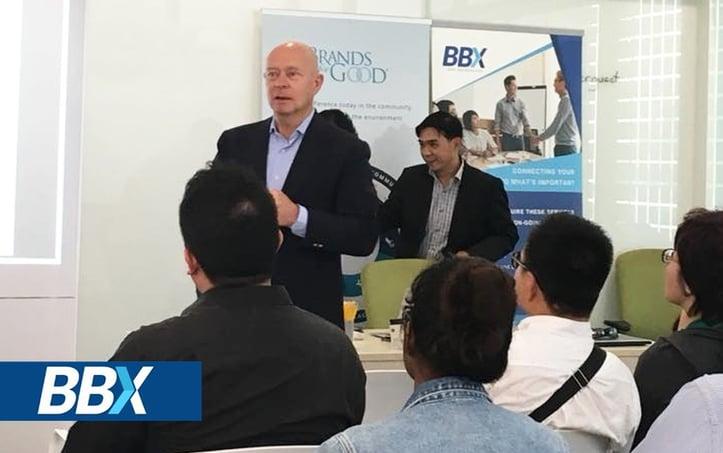 BBX Singapore | B Corp Event
