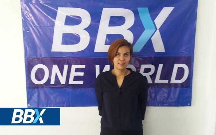 BBX Thailand | May New Team Member