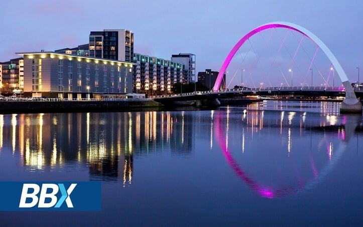 BBX - The Scottish Business Exhibition