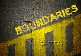 Image result for BOUNDARIES