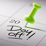 Image result for TIME OFF