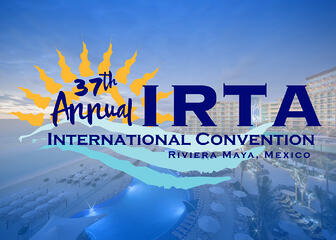 Image result for irta convention