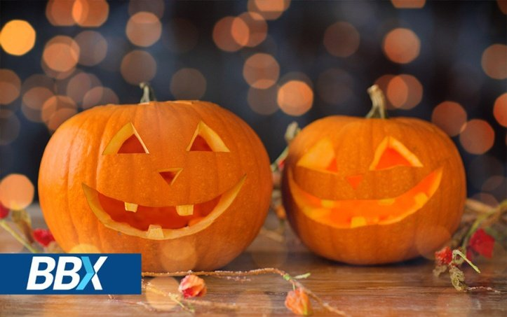 BBX | Celebrate The Spooky Season With BBX!