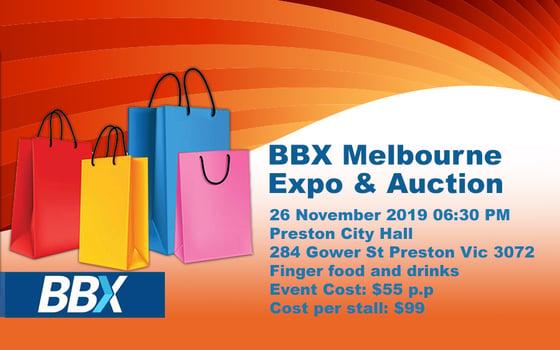 Melbourne-EXPO