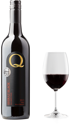 Q Shiraz-Black-2