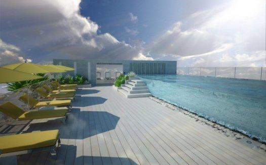 cube-pattaya pool