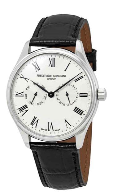 frederique watch