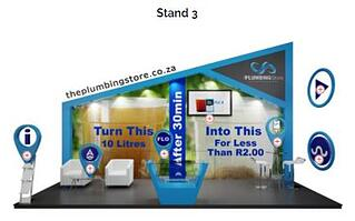 stand 3