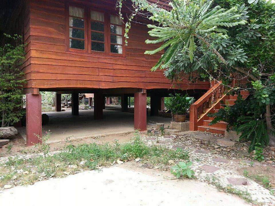 wooden house 5