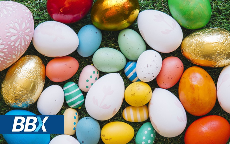 BBX | Happy Easter